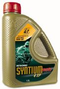 Petronas Syntium 4SP Fully-Synthetic 10w40 4L